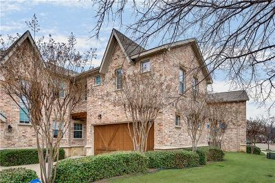 Coppell Single Family Home For Sale: 1215 Bethel School Court
