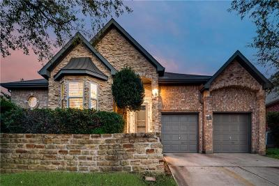 Denton County Single Family Home For Sale: 3113 Southwood Drive