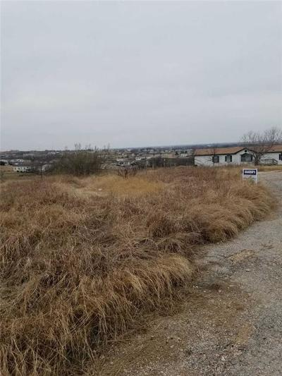 Rhome Residential Lots & Land For Sale: 157 Private Road 4442
