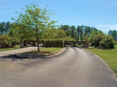 Athens, Kemp Residential Lots & Land For Sale: 230 Wildlife Way