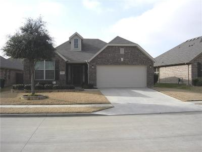 Little Elm Single Family Home For Sale: 900 Silvermoon Drive