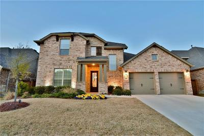 Fort Worth Single Family Home For Sale: 505 Lomax Lane