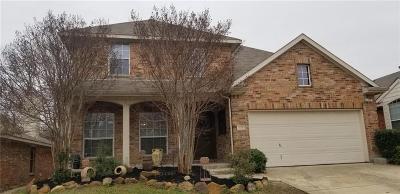 Single Family Home For Sale: 2630 Nova Park