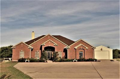 Single Family Home For Sale: 3386 Fm 3364