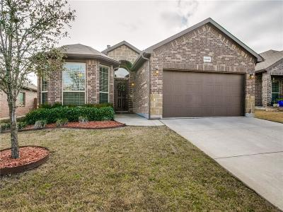 Fort Worth Single Family Home For Sale: 10409 Merced Lake Road