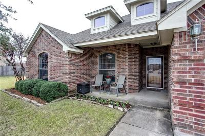 Benbrook Single Family Home For Sale: 8469 Arroyo Lane