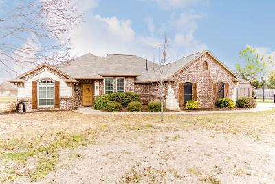 Decatur Single Family Home For Sale: 199 Reatta Drive