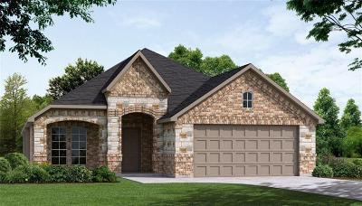 Fort Worth Single Family Home For Sale: 5429 Strong Stead Drive