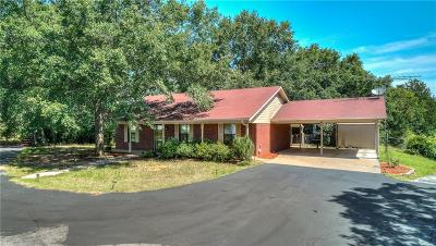 Edgewood Farm & Ranch For Sale: 971 Vz County Road 3601