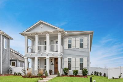 Denton County Single Family Home For Sale: 2229 Van Clark Way