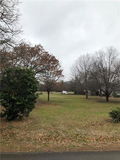 Arlington Residential Lots & Land For Sale: 5310 Bama Drive