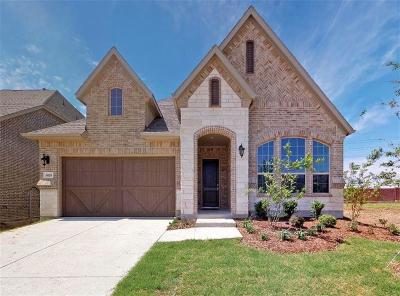 Irving TX Single Family Home For Sale: $554,400