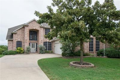 Garland Single Family Home For Sale: 4212 Stone Haven Drive