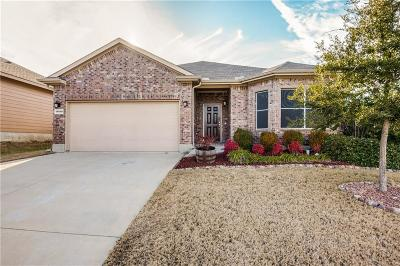 Haslet Single Family Home For Sale: 14049 San Christoval Pass