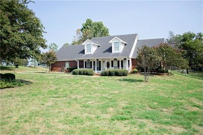 Athens Single Family Home For Sale: 9751 County Road 3817
