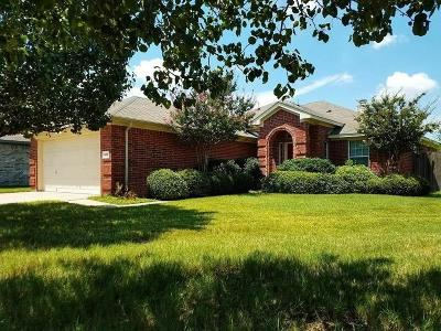 Fort Worth Single Family Home For Sale: 453 Shadow Grass Avenue