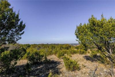 Erath County Residential Lots & Land For Sale: Tbd Vista Trail