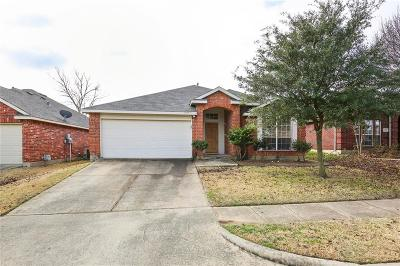 Sachse Single Family Home For Sale: 6218 Hillcrest Drive