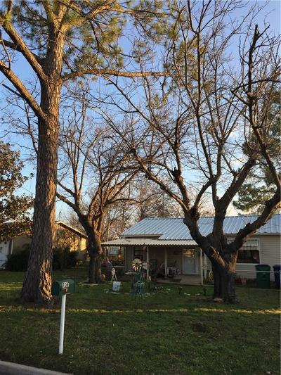 Single Family Home For Sale: 706 Gregory Road