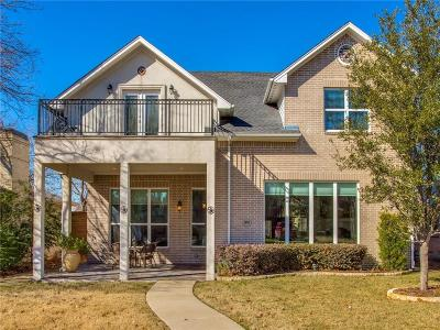Single Family Home For Sale: 3603 S Versailles Avenue