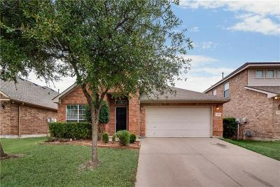 Fort Worth Single Family Home For Sale: 12225 Durango Root Drive