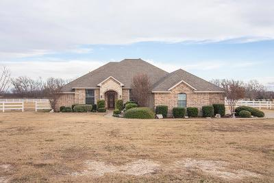 Haslet Single Family Home For Sale: 14008 Aston Falls Drive