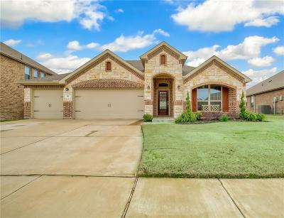 Rockwall, Fate, Heath, Mclendon Chisholm Single Family Home For Sale: 162 Balfour Drive