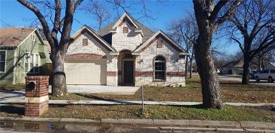Cooke County Single Family Home For Sale: 502 Ritchey Street