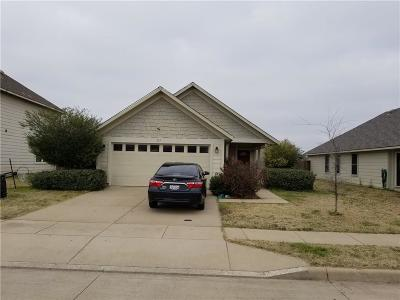 Fort Worth Single Family Home For Sale: 213 Crescent Ridge Drive