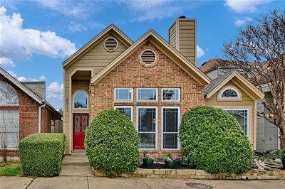 Dallas, Fort Worth Single Family Home For Sale: 2915 S Bend Drive