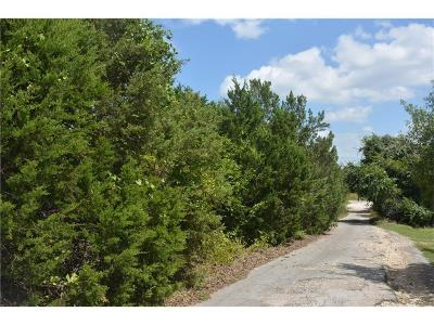 Granbury Residential Lots & Land For Sale: 3306 Wood Lake Drive