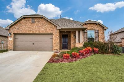 Fort Worth Single Family Home For Sale: 633 Fall Wood Trail