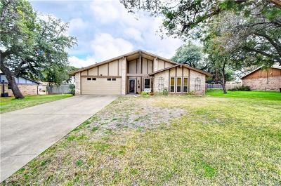 Granbury Single Family Home For Sale: 905 Woodview Drive