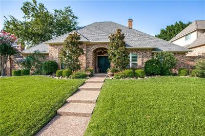 Plano Single Family Home For Sale: 5309 Channel Isle Drive