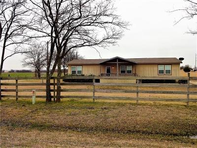 Ponder TX Single Family Home For Sale: $205,000