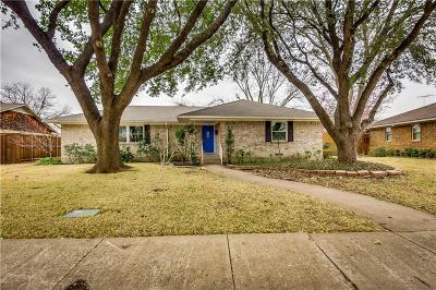 Garland Single Family Home For Sale: 2202 Michael Street