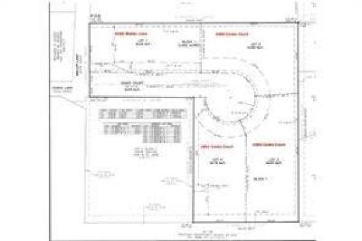 Colleyville Residential Lots & Land For Sale: 6105 Waller Lane