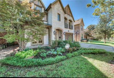 Dallas Single Family Home For Sale: 6142 Velasco Avenue
