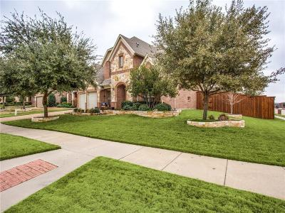 Frisco Single Family Home For Sale: 9525 Lance Drive