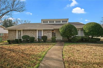 Plano TX Single Family Home For Sale: $284,900