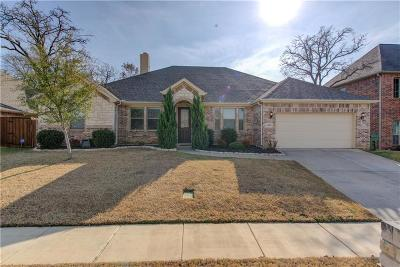 Arlington Single Family Home For Sale: 3402 Ledbetter Court