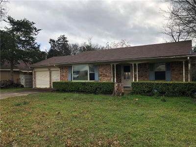 Duncanville Single Family Home For Sale: 306 Azalea Lane