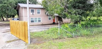 Bridgeport Single Family Home For Sale: 2625 S State Highway 101