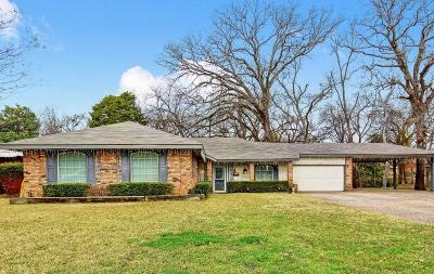 Seagoville Single Family Home For Sale: 737 Judy Lane