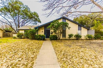 Residential Lease For Lease: 8730 Grenadier Drive