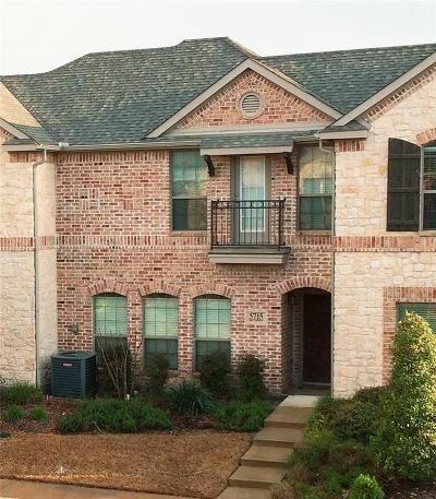 Fairview Townhouse Active Option Contract: 5715 Butterfly Way