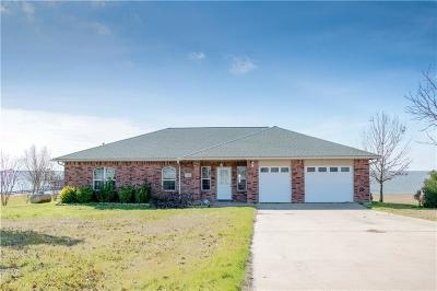 Angus, Barry, Blooming Grove, Chatfield, Corsicana, Dawson, Emhouse, Eureka, Frost, Hubbard, Kerens, Mildred, Navarro, No City, Powell, Purdon, Rice, Richland, Streetman, Wortham Single Family Home For Sale: 1554 Carter Drive