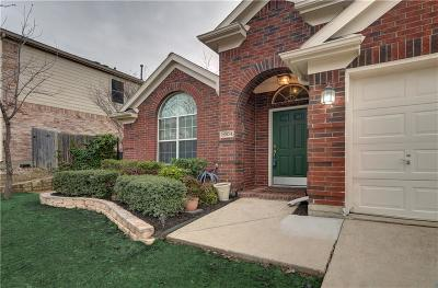 Fort Worth Single Family Home Active Option Contract: 3904 Drexmore Road