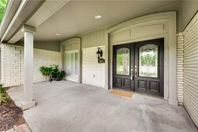 Dallas, Fort Worth Single Family Home For Sale: 15635 Overmead Circle