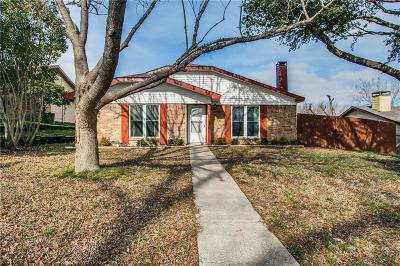 Single Family Home For Sale: 1425 Blanco Lane